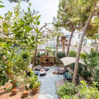 Pure Olive Garden Apartment Sitges