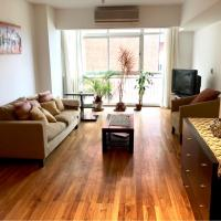 Great Apartment in Recoleta