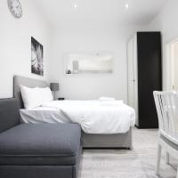Cosy Edgware Road Apartments - Marylebone - Paddington