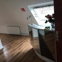 Studiotel Belle Etage