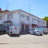 Hostal Restaurante María Victoria