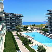 Luxury Konak Apartment