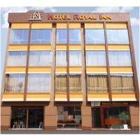 Hotel Royal Inn, hotel in Tacna