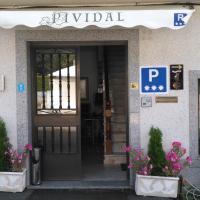 Pensión Residencia Pividal