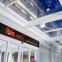 Ibis Recife Aeroporto