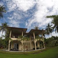 Eagleye Villa