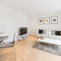 Kew Apartments Brentford London'