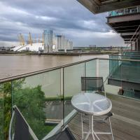 New Providence Wharf Apartment