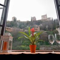 Alhambra Sonder Apartments