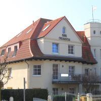 Ferienwohnungen in historischer Villa in Warnemünde (LB)