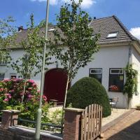Greenwoods cottage