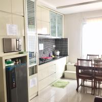 Cosmo Terrace Apartment, Thamrin City