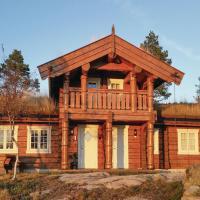Holiday home Dølemo Hillestadheia IX