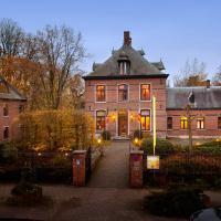 B&B Roosendaelhof