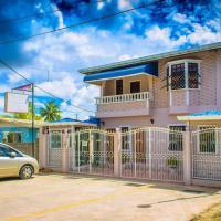 Harmony Inn & Secret Villa