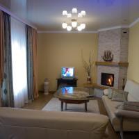 Slovac-apartment