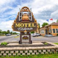 Motel et Camping Etchemin