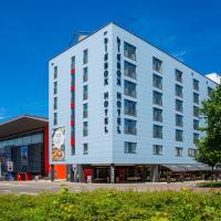 bigBOX Allgäu Hotel, Hotel in Kempten