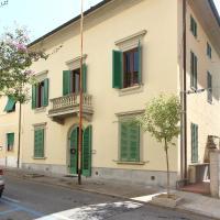 Downtown Montecatini