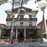 Hotel La Riviera، فندق في مونتيكاتيني تيرمي