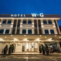 WG Hotel, hotel in Port Dickson