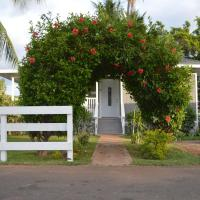 The Lahaina Beach House