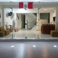 Hotel Brunning, hotel in Lambayeque