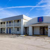 Motel 6 Indianapolis, IN – South