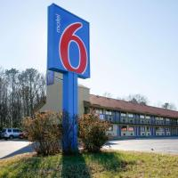 Motel 6 Richmond VA – Midlothian Turnpike