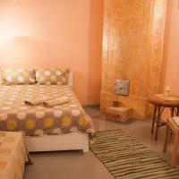 Dižozola apartamenti Tērvetē
