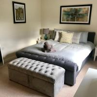 Quarters - William Lucy Way Apartment
