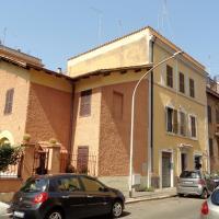 Roma delizioso monolocale
