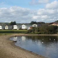 Holidays at Par Sands Coastal Holiday Park
