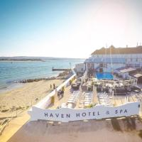 Haven Hotel, hotel in Poole