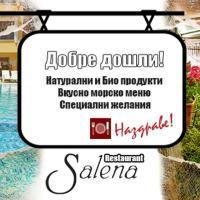 Salena Beach Hotel