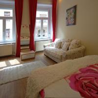 Budapest Soho Apartment