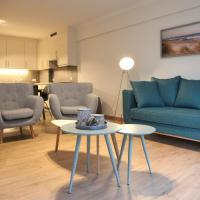Appartement Middelkerke - Paris Plage