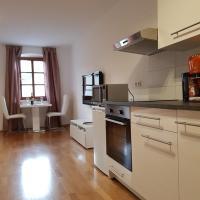 Apartment Jale
