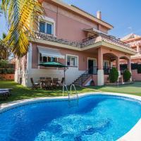 Benalmádena Coast Villa