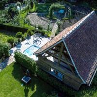 Le B. Cottage