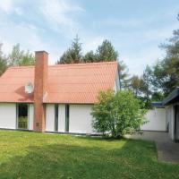 Holiday home Livøvej Roslev IV