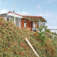 Holiday home Pinen Roslev X