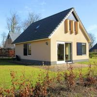 Pleasant Holiday Home in Gaasterlan-Sleat With Parasol