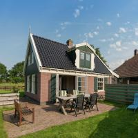 Charming Holiday Home in Wieringen with Garden
