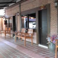 Sisatchanalai Heritage Resort