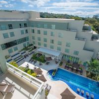 eSuites Spa Lagoa Santa, hotel near Tancredo Neves International Airport - CNF, Lagoa Santa