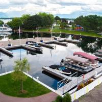 Tall Ships Landing Coastal Resort
