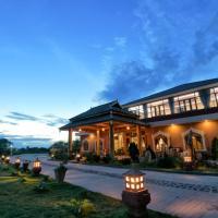 Bagan Emerald Hotel