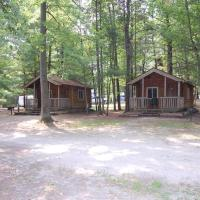 St. Clair Camping Resort