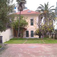 Villa Monteggia